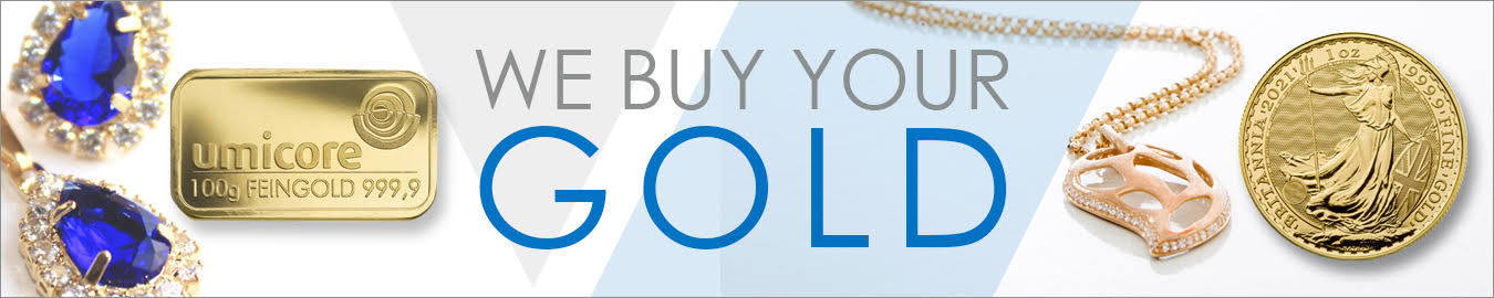Buy Your Gold